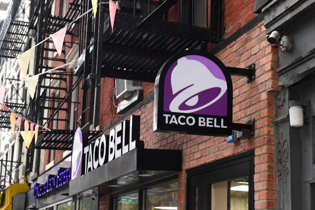 Taco Bell coming to NZ