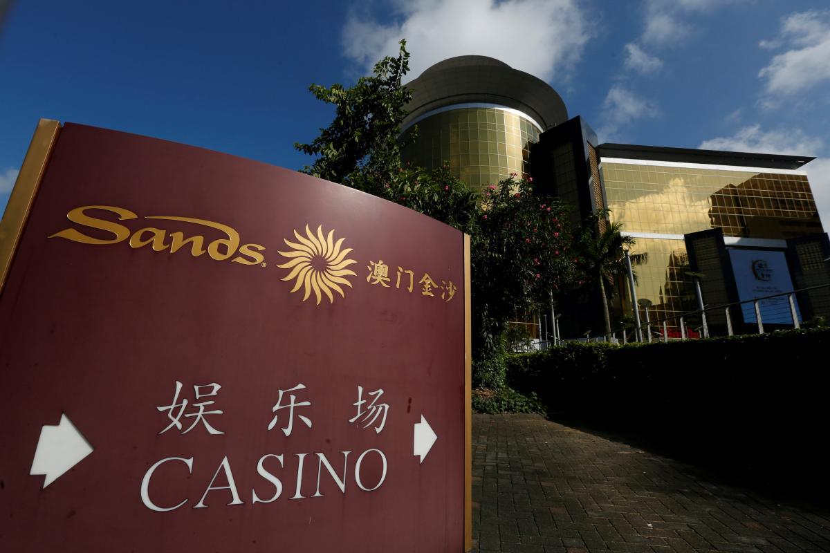 Macau police investigate suspected murder at resort - media