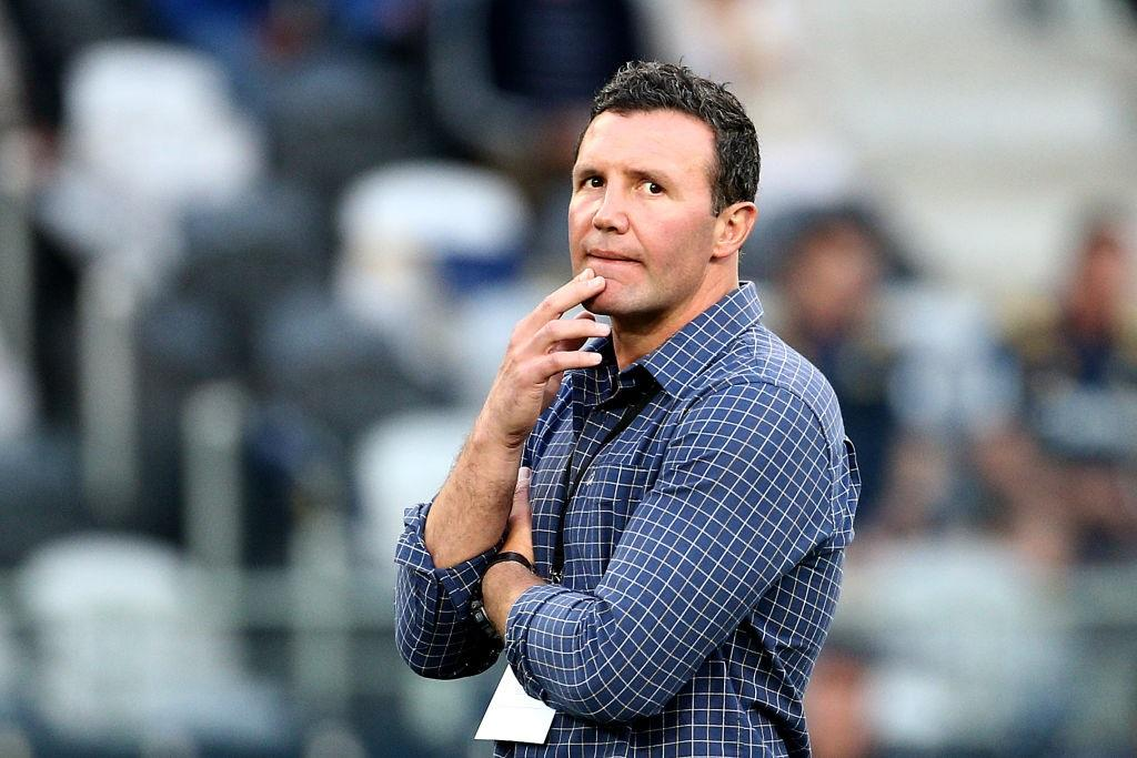 Highlanders not quite clinical enough: Mauger