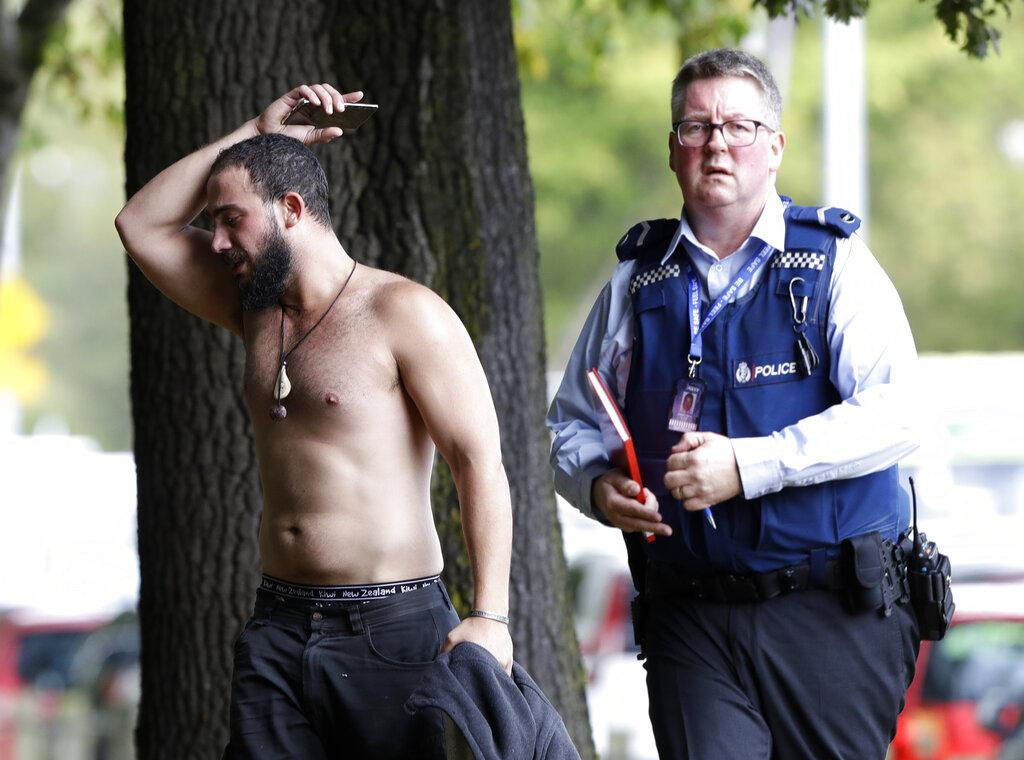 Christchurch mosques terror attack: 49 dead | Otago Daily
