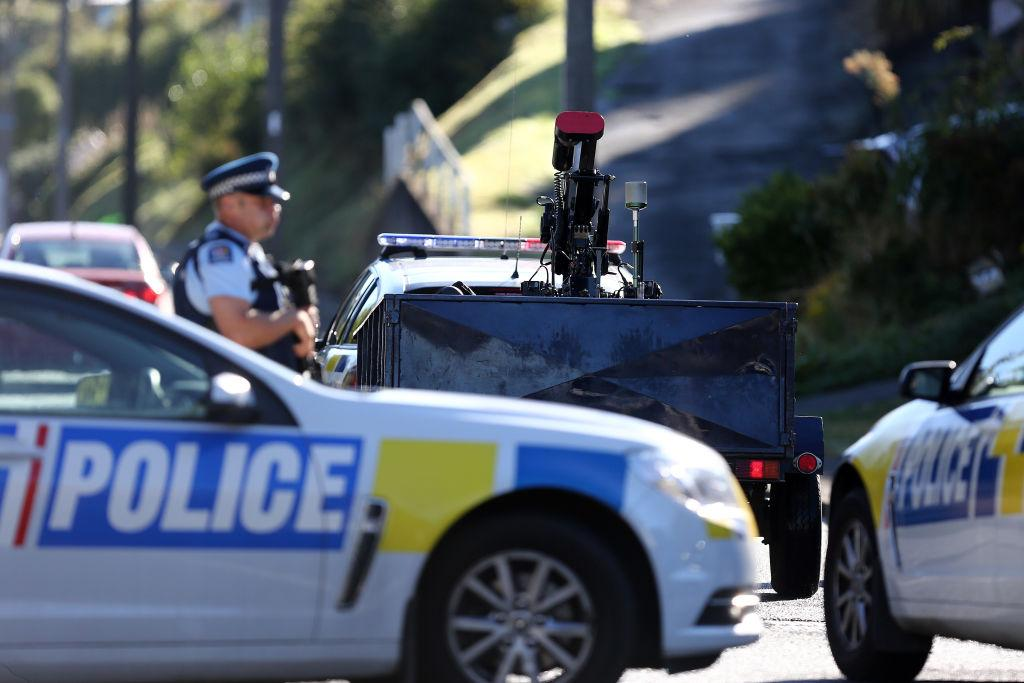 Otago rifle club 'in shock' after learning terror accused was member