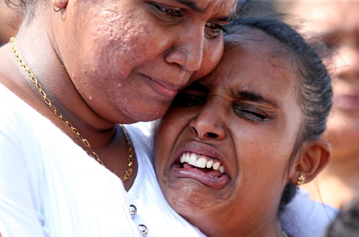The wealthy bombers behind Sri Lanka terror
