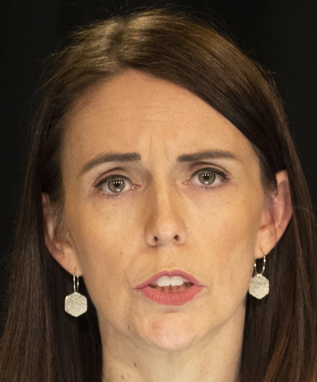 Govt not bullied: Ardern