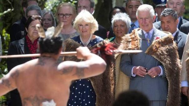 'Shining example': Prince praises Christchurch mosque victim