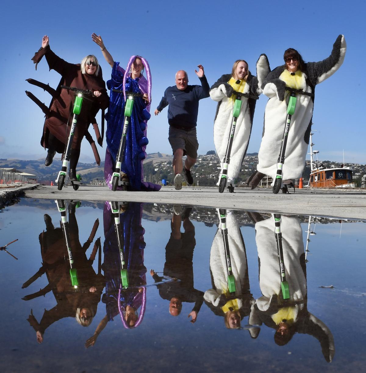 Festival aims to have residents exploring