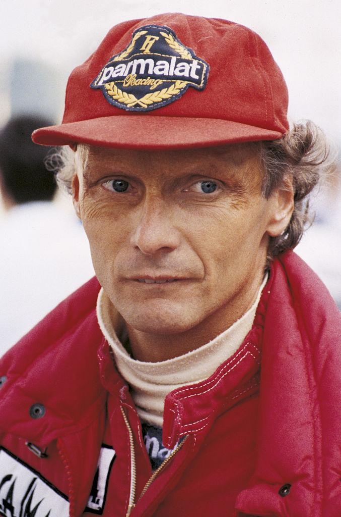 Formula One great Niki Lauda dies