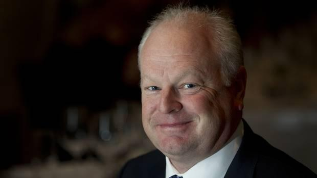 ANZ staff 'outraged' over David Hisco's expenses revelations