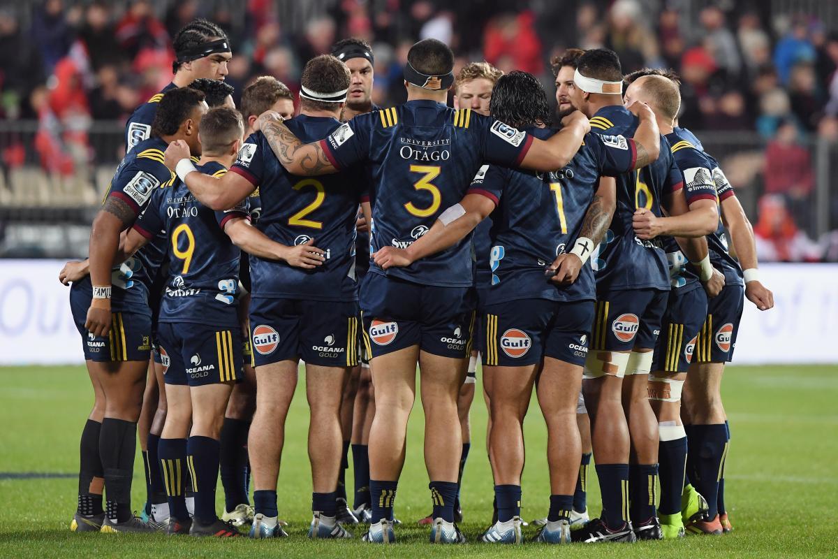 We rate the Highlanders' Super Rugby season