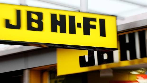 Sacked JB Hi-Fi sales star wants more than $66K compo