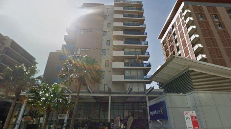 Sydney high-rise evacuated after cracks, movement