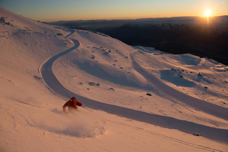 $7m offer by Cardrona for Treble Cone