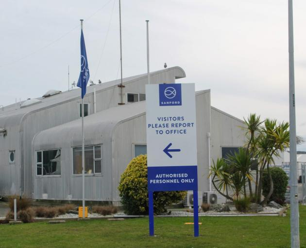 Pay rise 'bittersweet' victory for Sanford workers | Otago