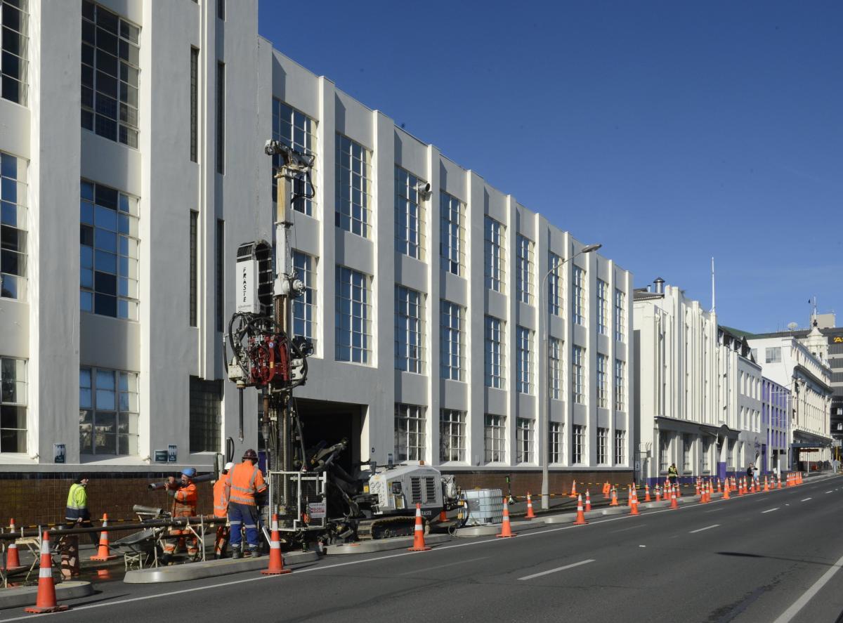 How big should the new Dunedin hospital be?
