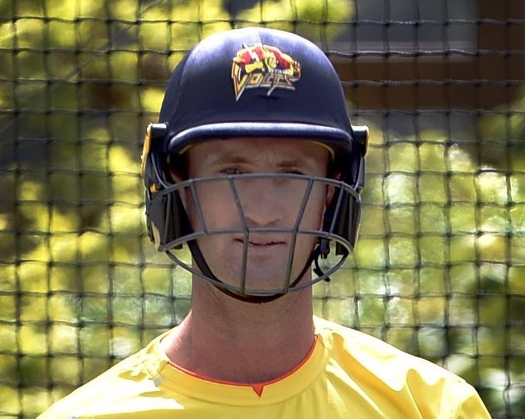 Broom back, Soper in for injured Rae - Otago Daily Times