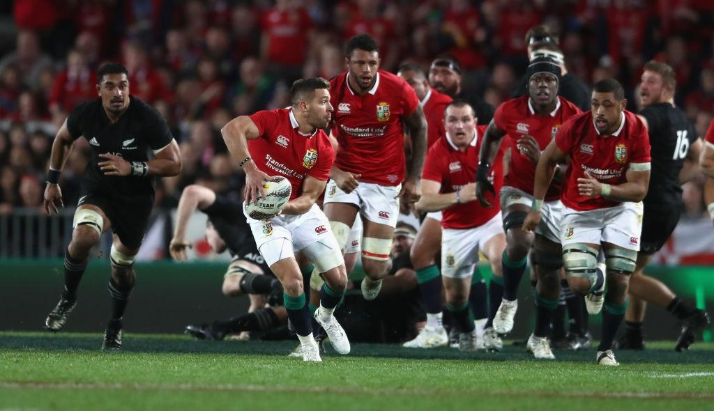 Lions to play two fewer matches