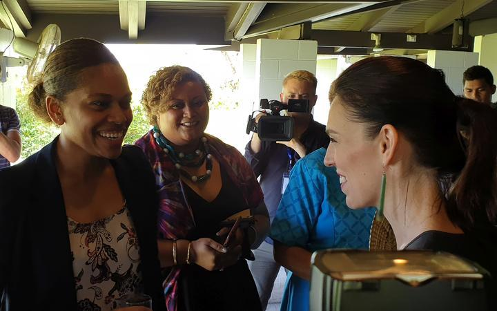 NZ to give $2m to Fiji climate change relocation fund