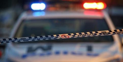 Boy found dead on minibus in Cairns