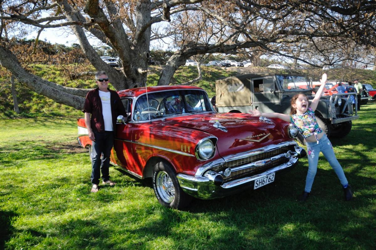 Trust to run popular car gathering