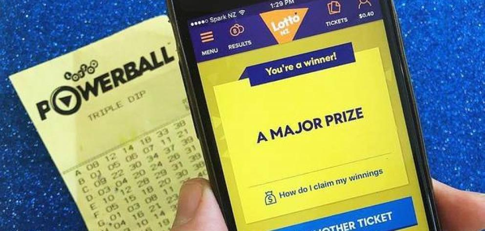 $42m Powerball: Bank it and live on interest alone