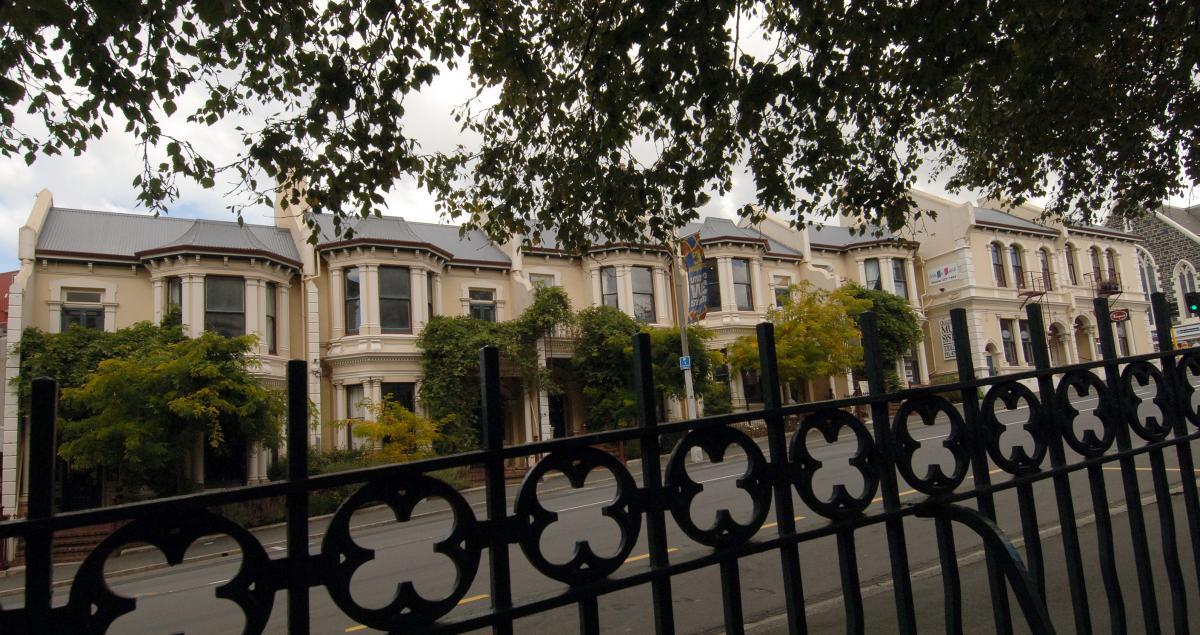 Housing wants not met in city