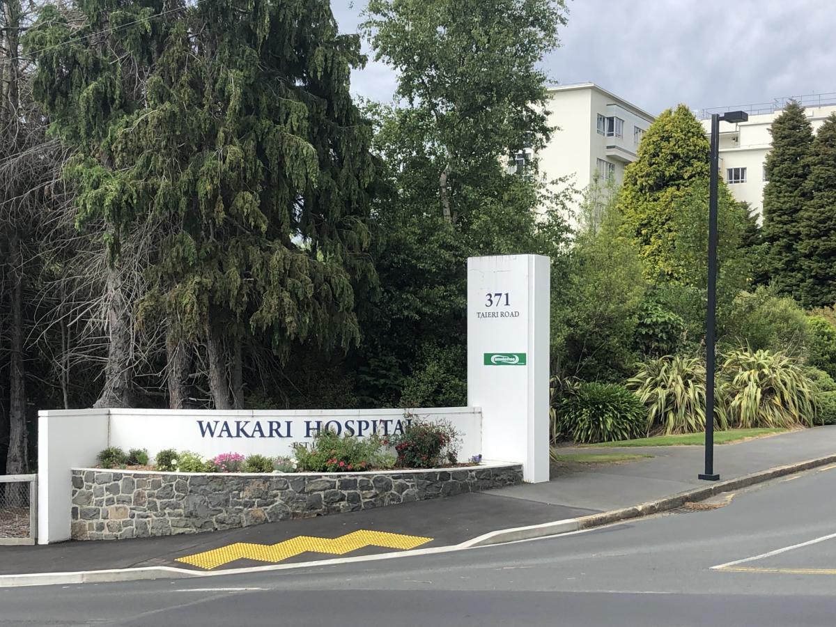 Safety complaint at Wakari dismissed, despite concerns