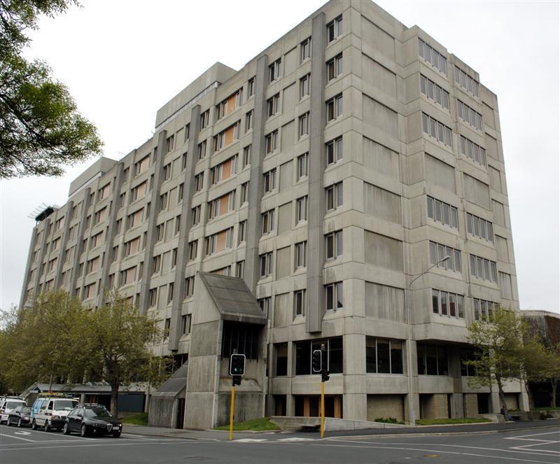 Covid-19 cases visited Dunedin Hospital