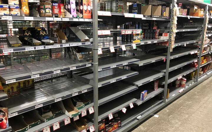 Supermarket pricing, staffing, stock in govt spotlight