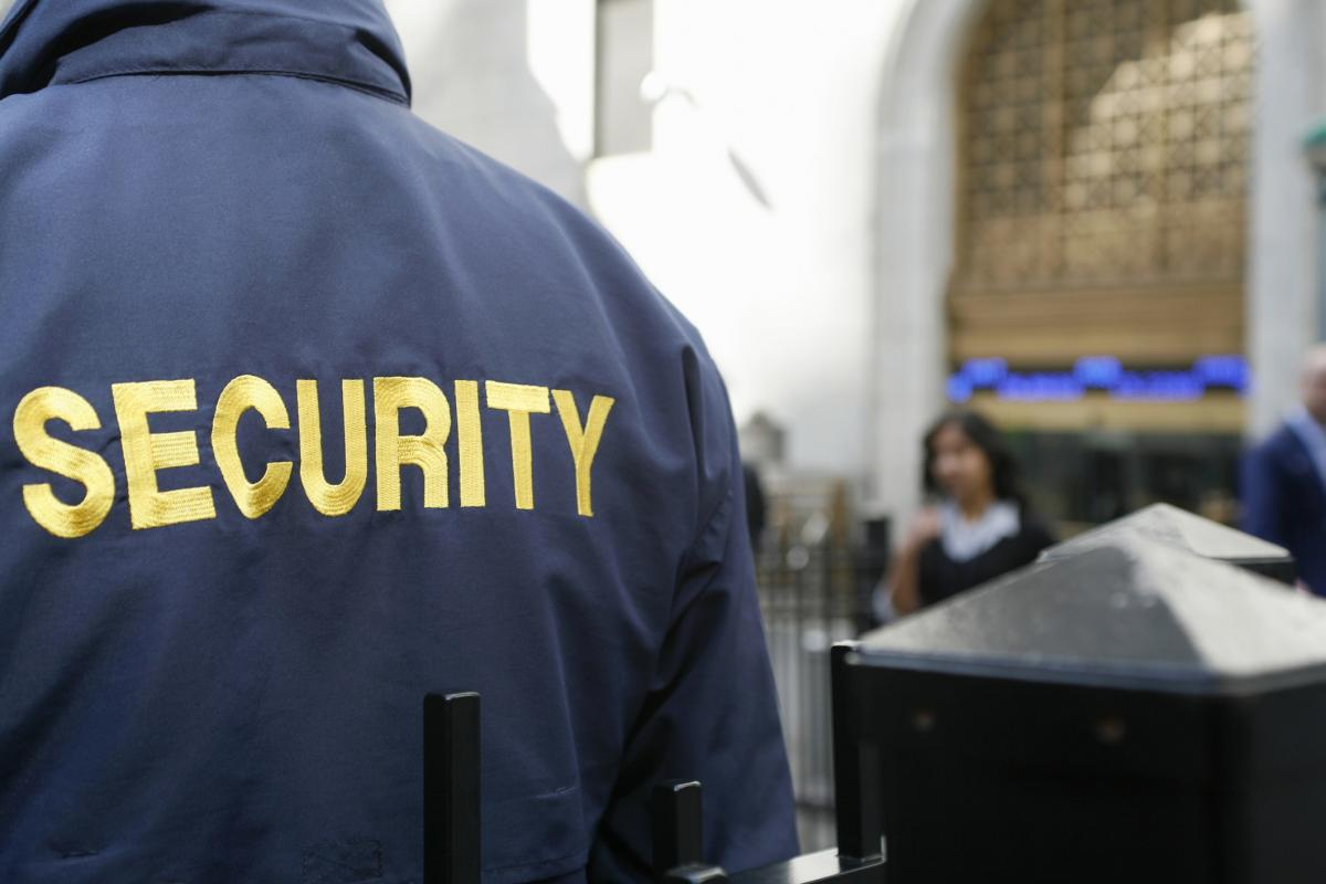 Demand increases for security company