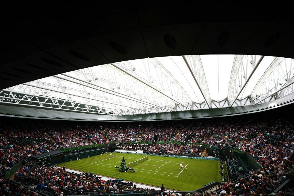 Wimbledon confirms cancellation