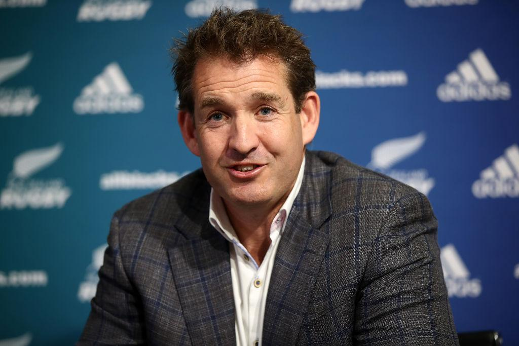 NZ Rugby CEO outlines 40% wage cuts
