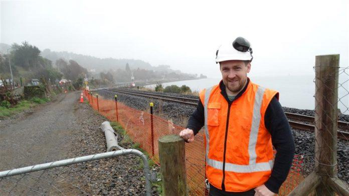 Harbour project making tracks despite Covid delays