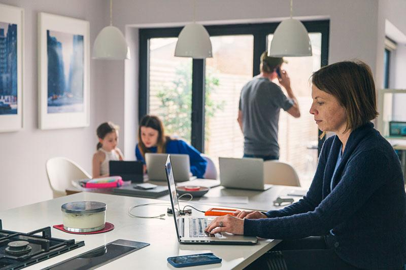 Most Kiwis just as productive working from home - Otago study