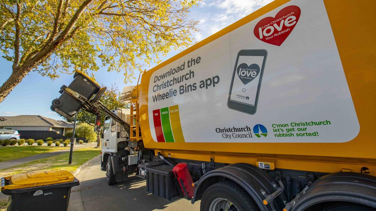Correct recycling essential to global buyer's market