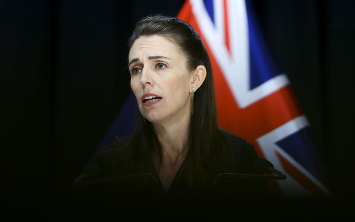 Ardern says George Floyd situation in US 'horrifying'