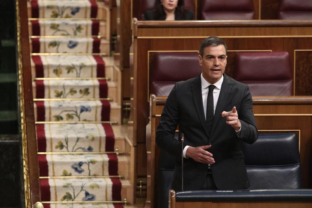 Spain to extend lockdown a final two weeks
