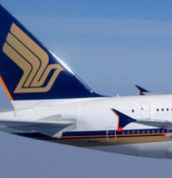 Singapore Airlines resumes NZ flights