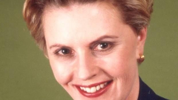 Journalism trailblazer and television presenter dies