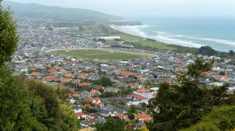 Dunedin first choice for managed isolation facilities in South