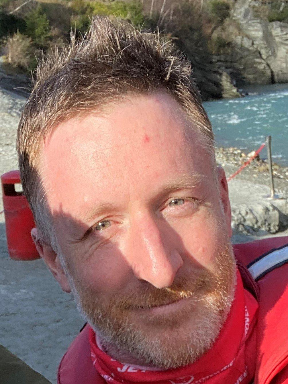 Photo of Searchers fail to find, name missing man | Otago Daily Times