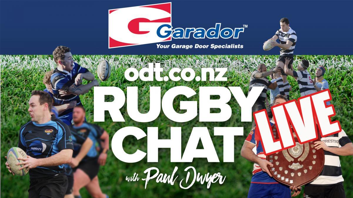 Updates as Dunedin club rugby finally kicks off