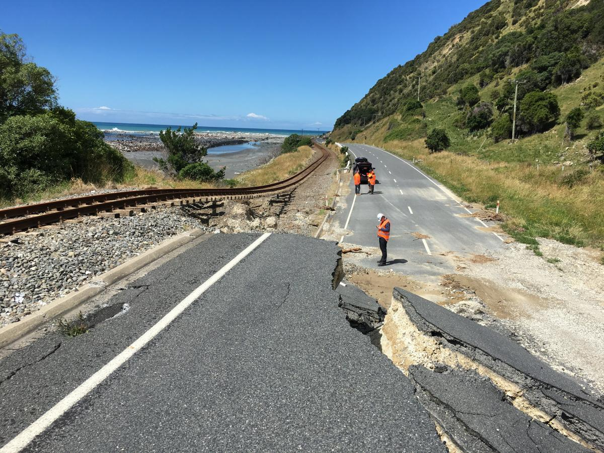 Shake alert: Why NZers want an earthquake early warning system