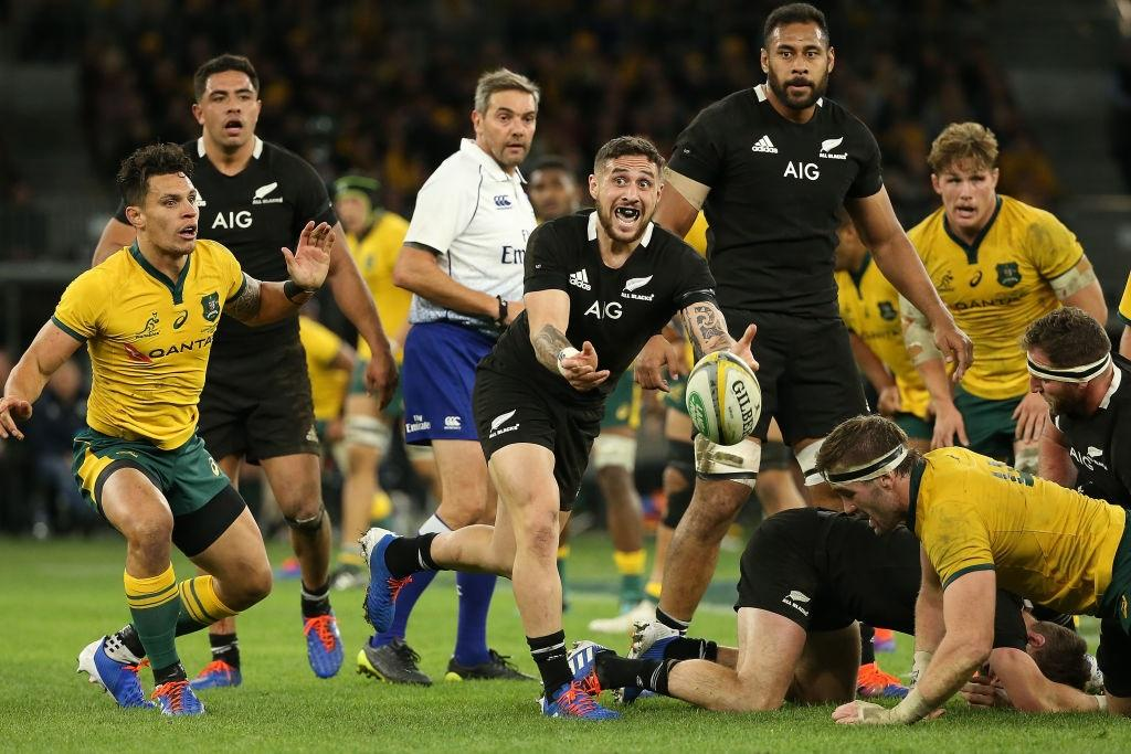 Nzr Confirms New Dates Times For Bledisloe Cup Tests Otago Daily Times Online News