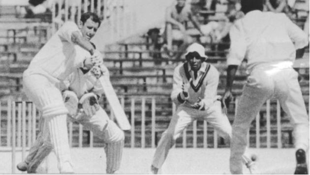 Former NZ cricketer Bruce Taylor dies