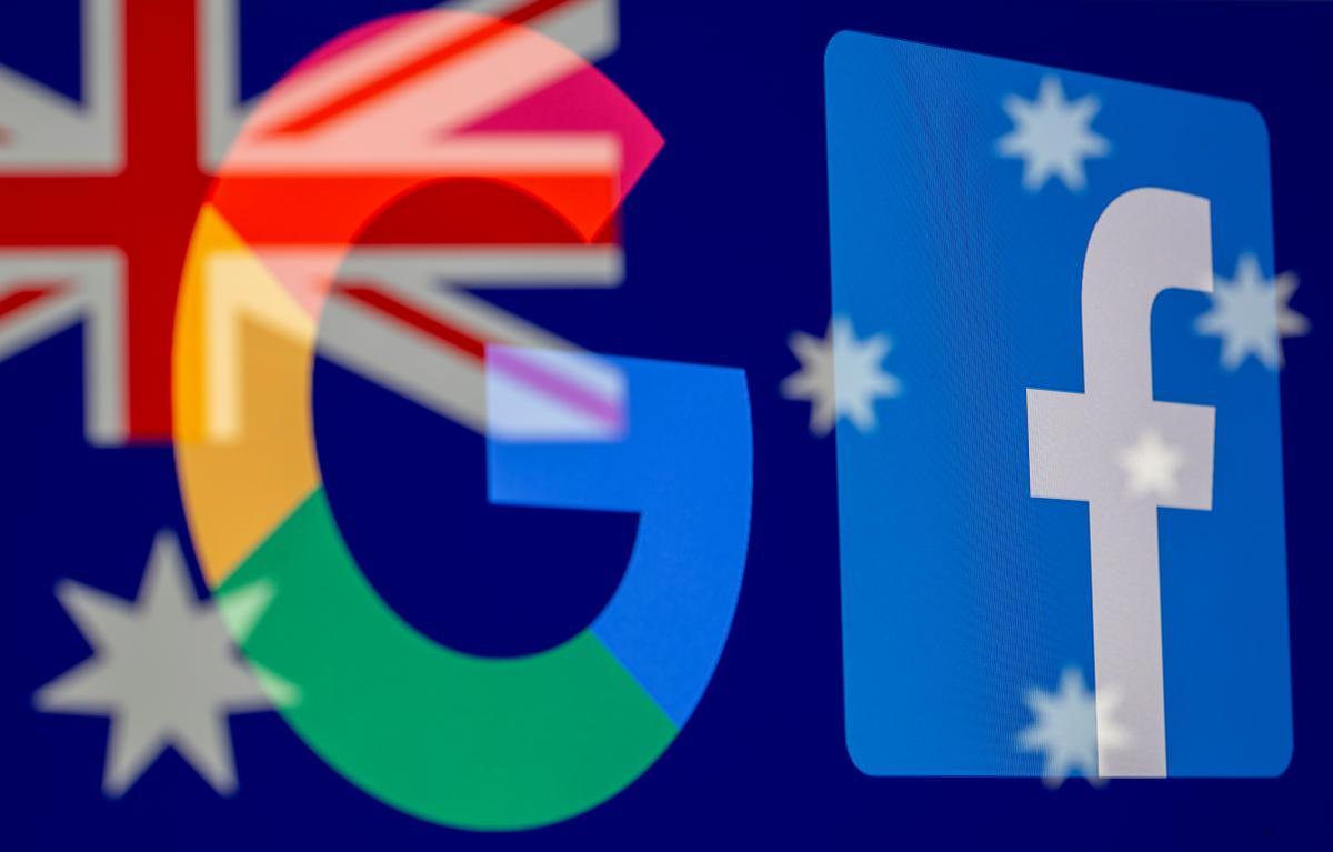 Facebook to restore Australian news pages as law tweaked