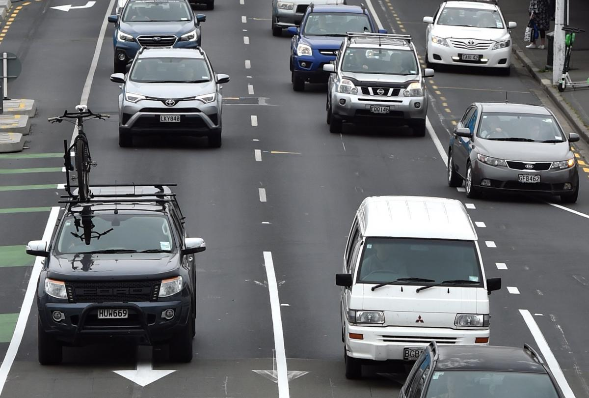 Heavy traffic warning for southern motorists