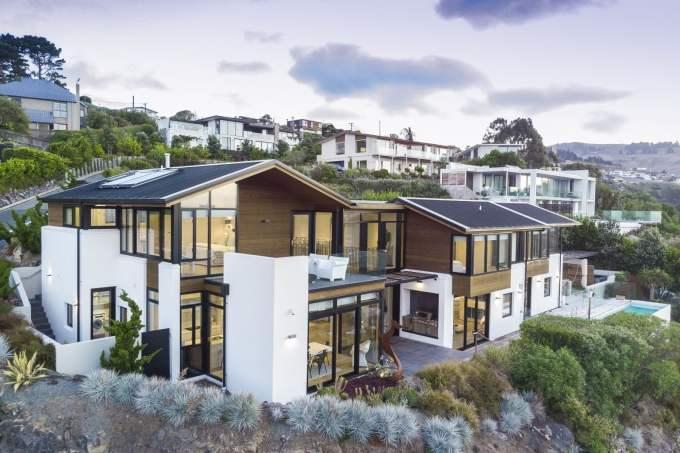Two m house sales in Christchurch in one day: Buyers splash cash on luxury homes