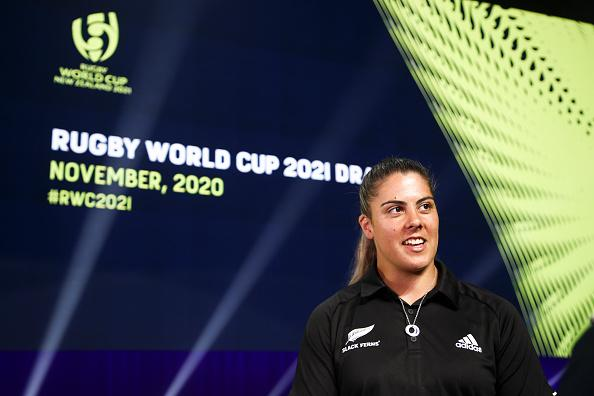 Devastated Black Ferns blindsided by 2021 Rugby World Cup announcement