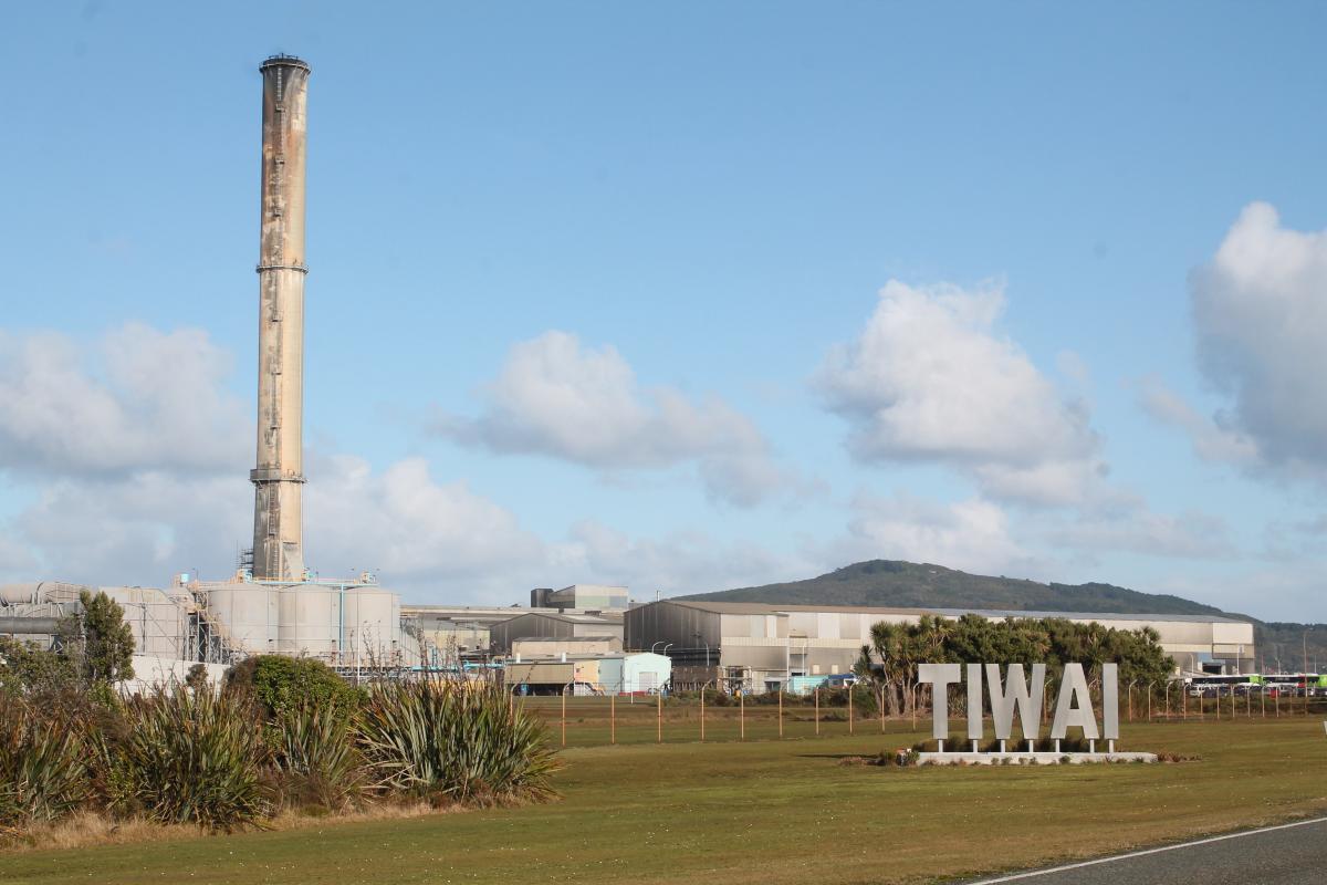 Tiwai toxic waste: Govt halted talks over lack of plan