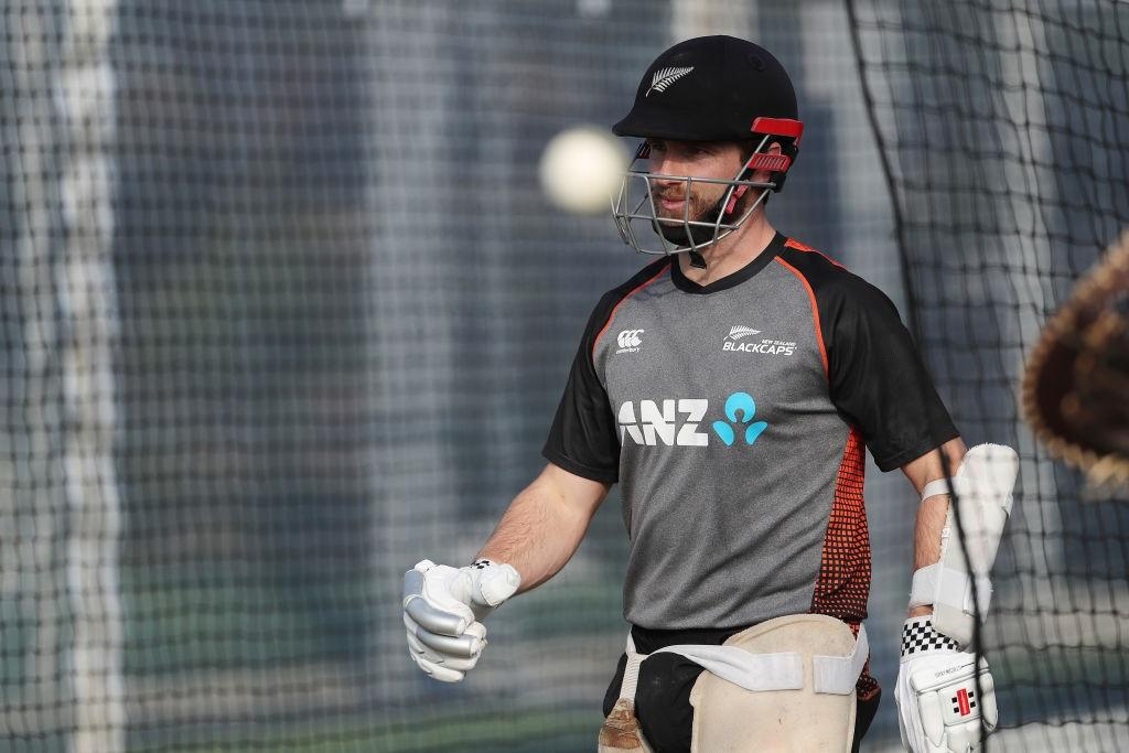 Williamson ruled out of Bangladesh series
