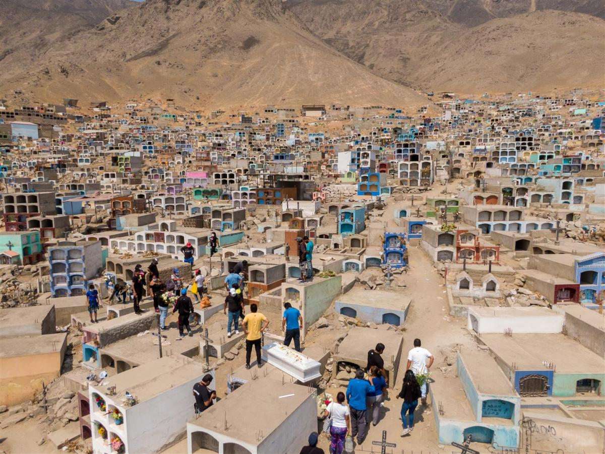 Peru revises pandemic death toll, now worst in the world per capita | Otago  Daily Times Online News